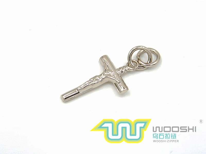 3# Y teeth metal zipper(two way pull)