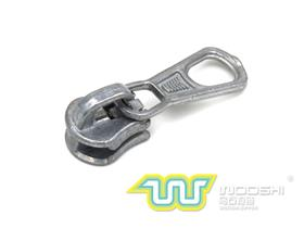 3# metal zipper slider and 10313  pull-tab