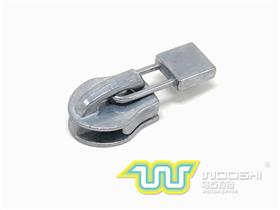 10# Nylon slider  and 10110 pull-tab