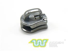 5# metal zipper slider E