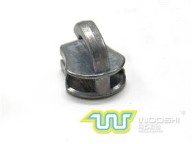 5# metal zipper slider D