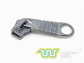 5# Metal zipper slider and 10016 pull-tab
