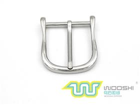 Semicircular Pin Buckles of 31050
