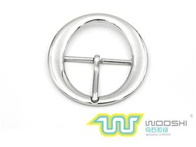Round Shape Pin Buckles of 30227