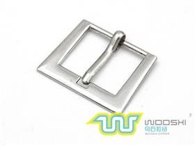 Spuare Pin Buckles of 30741