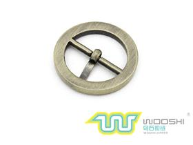 Round Shape Pin Buckles of 30017