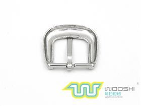 Semicircular Pin Buckles of 31006