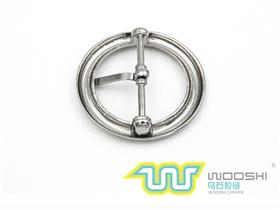 Round Shape Pin Buckles of 31019